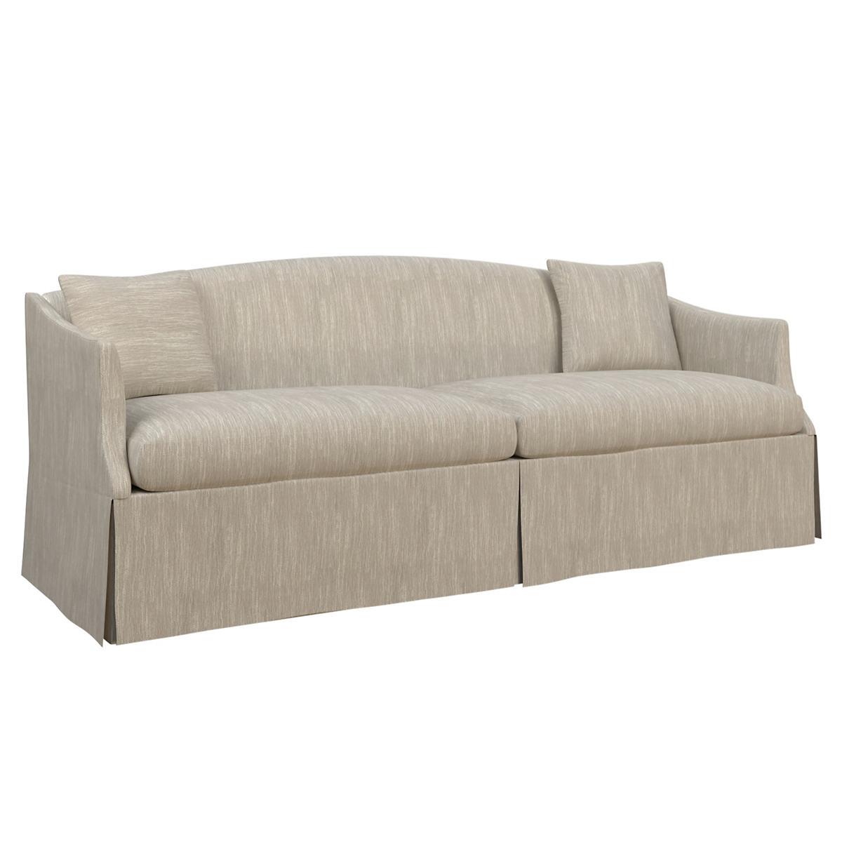 Graduate Linen Avignon Sofa