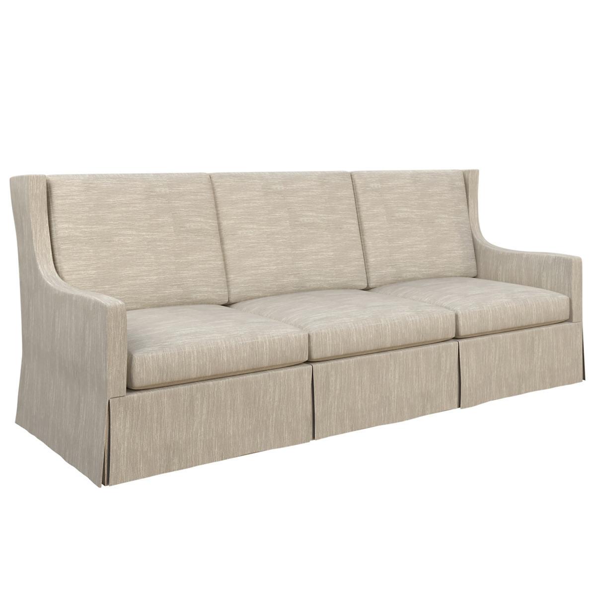 Graduate Linen Toulouse Sofa