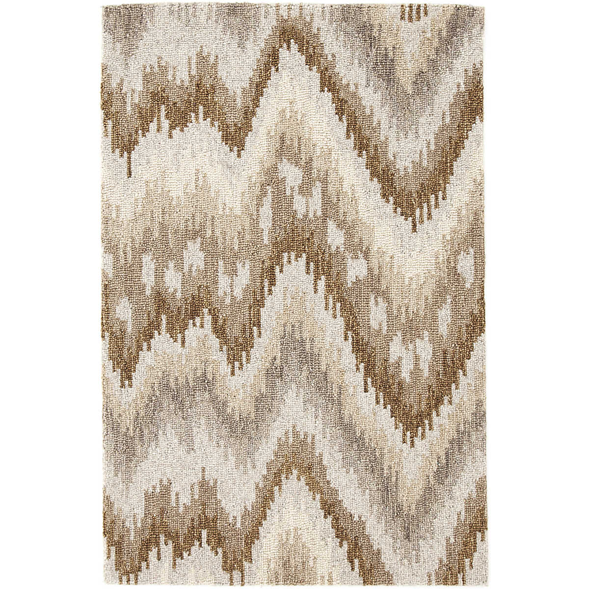 quite leather rug dining hand house room collection for stores using beneficial rugs and wool area design western berber woven fur your is brown in rustic cream shag