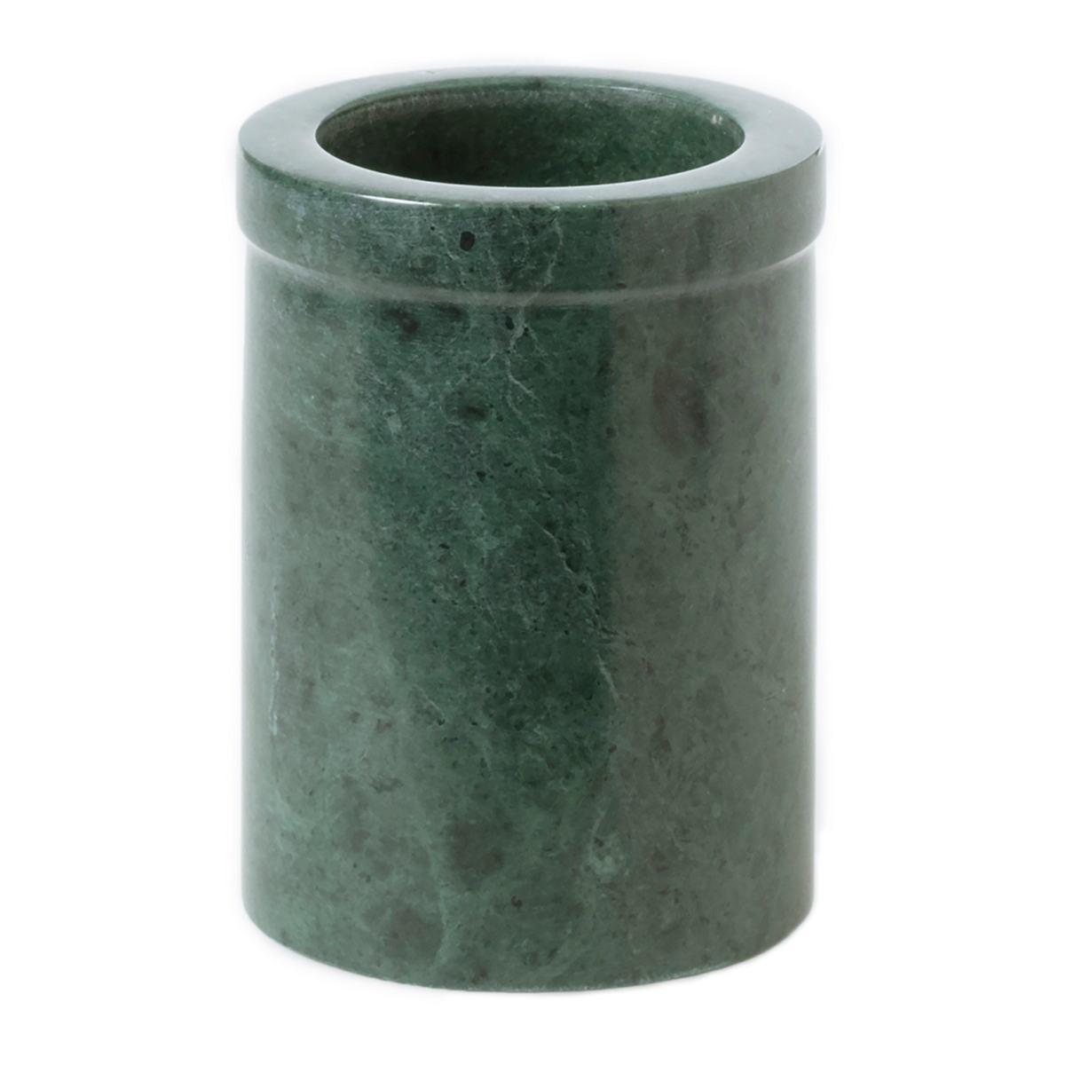 Green Marble Tumbler