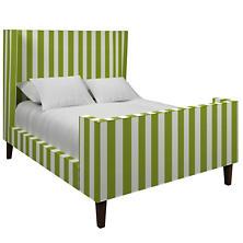 Alex Green Greenwich Bed