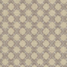 Grey Sophie Embroidery Fabric