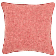 Greylock Brick Indoor/Outdoor Decorative Pillow