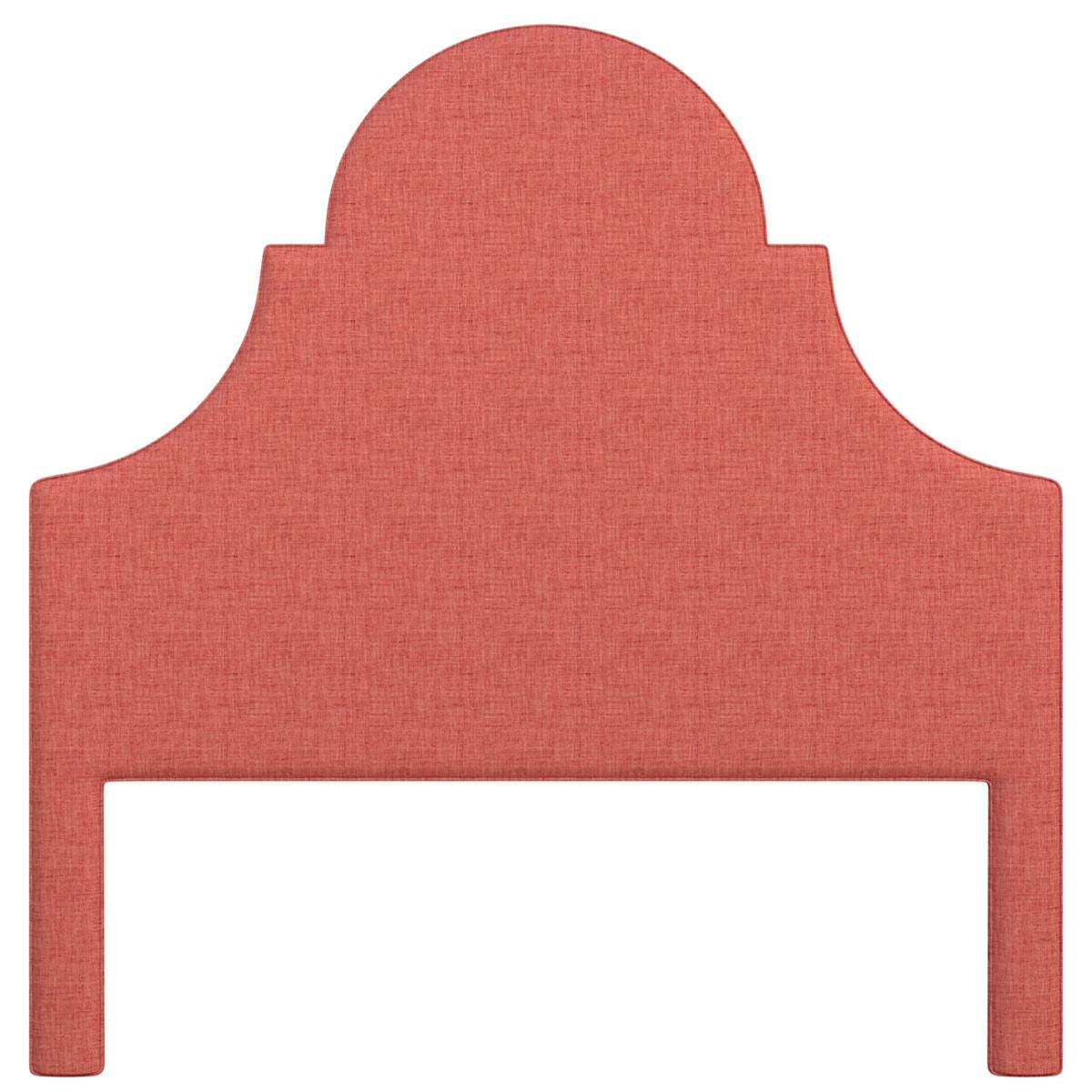 Greylock Brick Montaigne Headboard