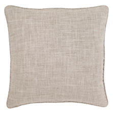 Greylock Grey Indoor/Outdoor Decorative Pillow