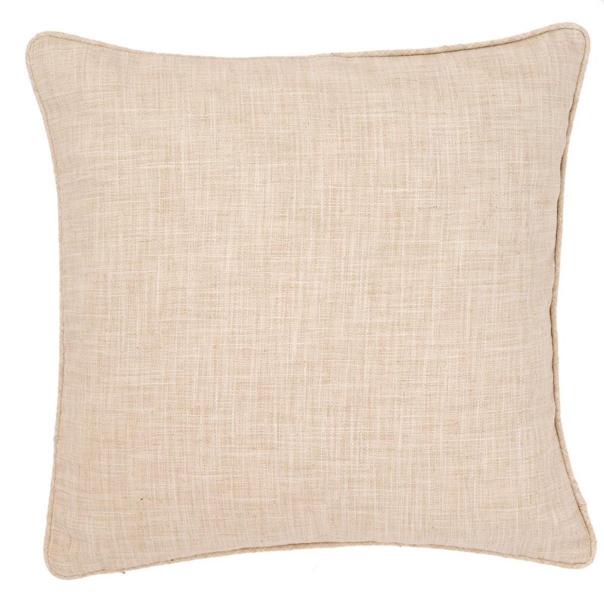 Greylock Ivory Indoor/Outdoor Decorative Pillow