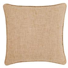 Greylock Natural Indoor/Outdoor Decorative Pillow