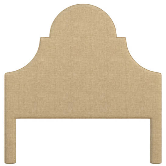 Greylock Natural Montaigne Headboard