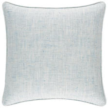 Greylock Soft Blue Indoor/Outdoor Decorative Pillow