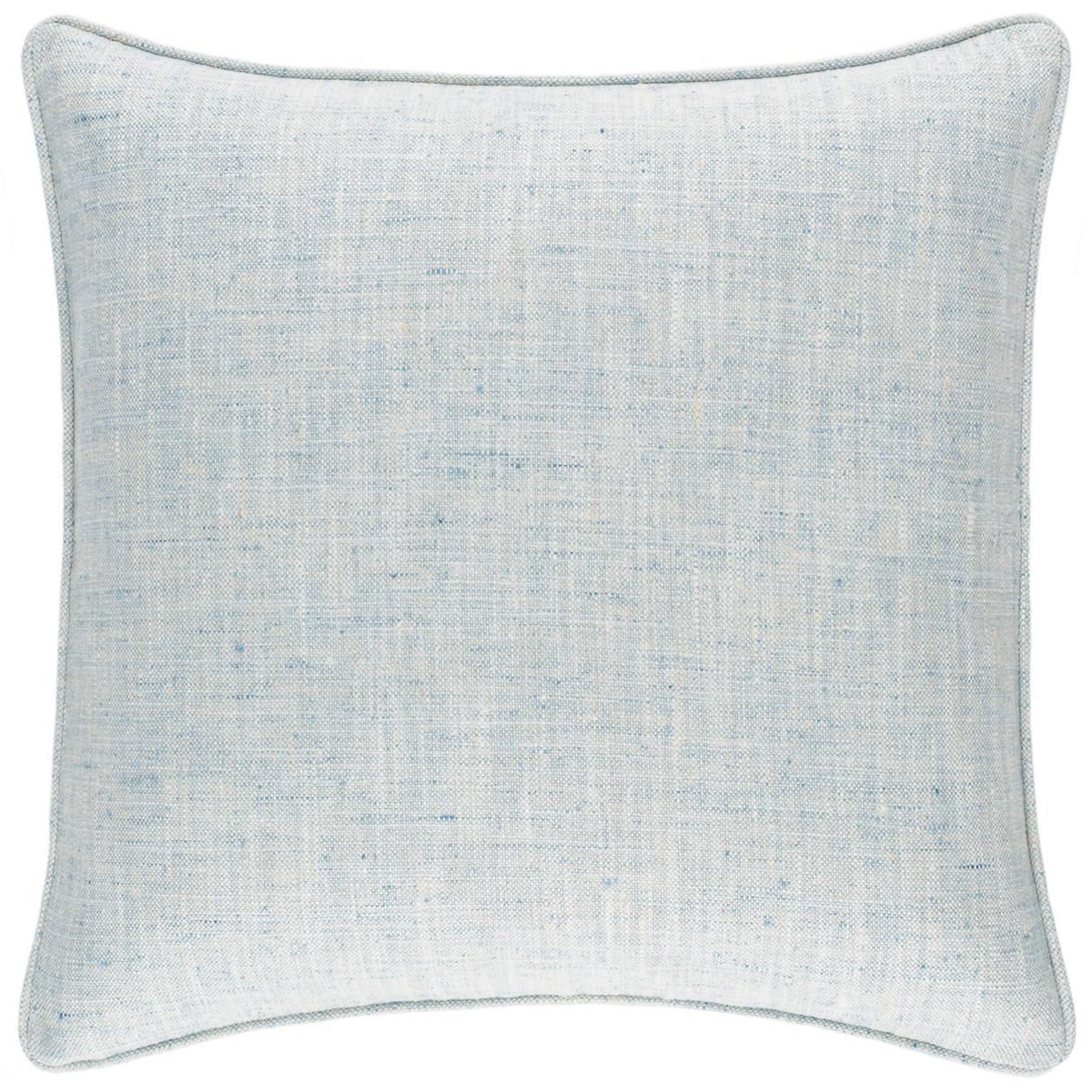 Greylock Soft Blue Indoor/Outdoor Decorative Pillow