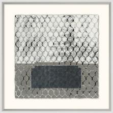 Greyscale Texture Art