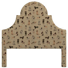 Woof Montaigne Headboard