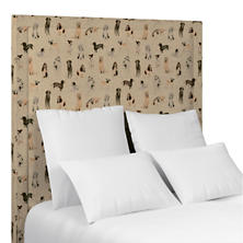 Woof Stonington Headboard