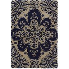 Hanover Tufted Wool Rug