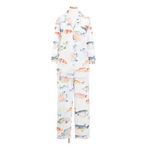 c0405ec7d Happy Fish Pajama