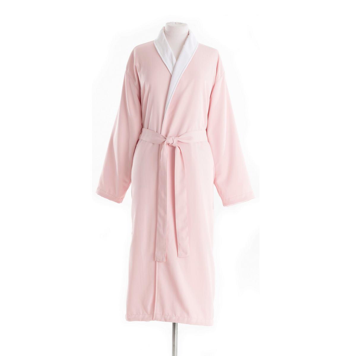 Harlow Pink Robe