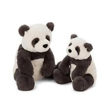 Harry Panda Small