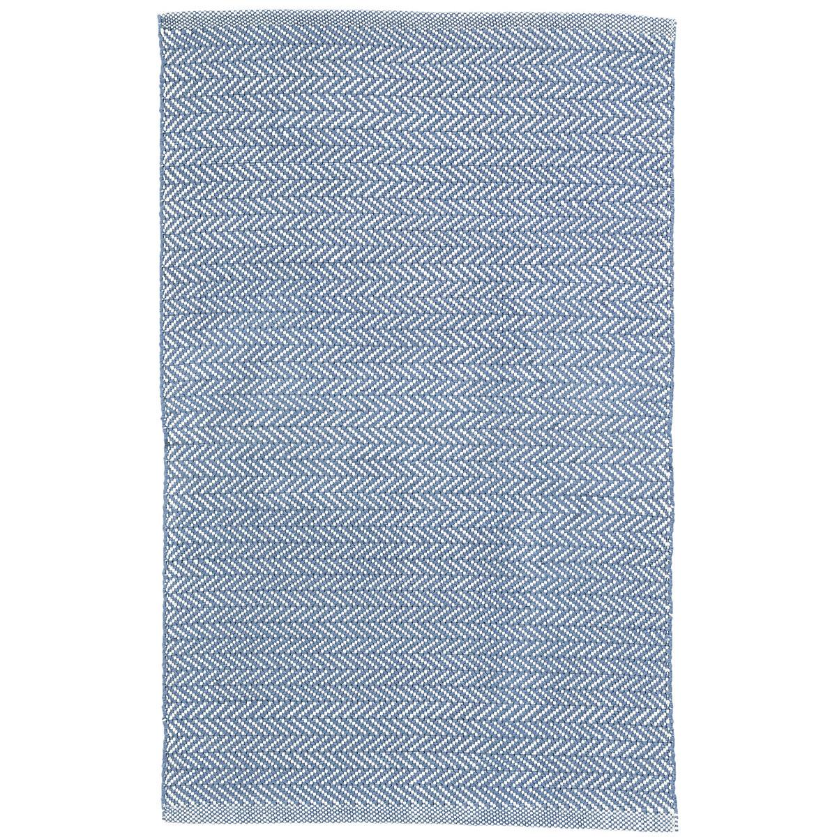 rug albert cotton dove woven in herringbone grey products dash buy design by