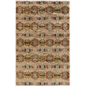 Hickory Hand Knotted Jute Rug