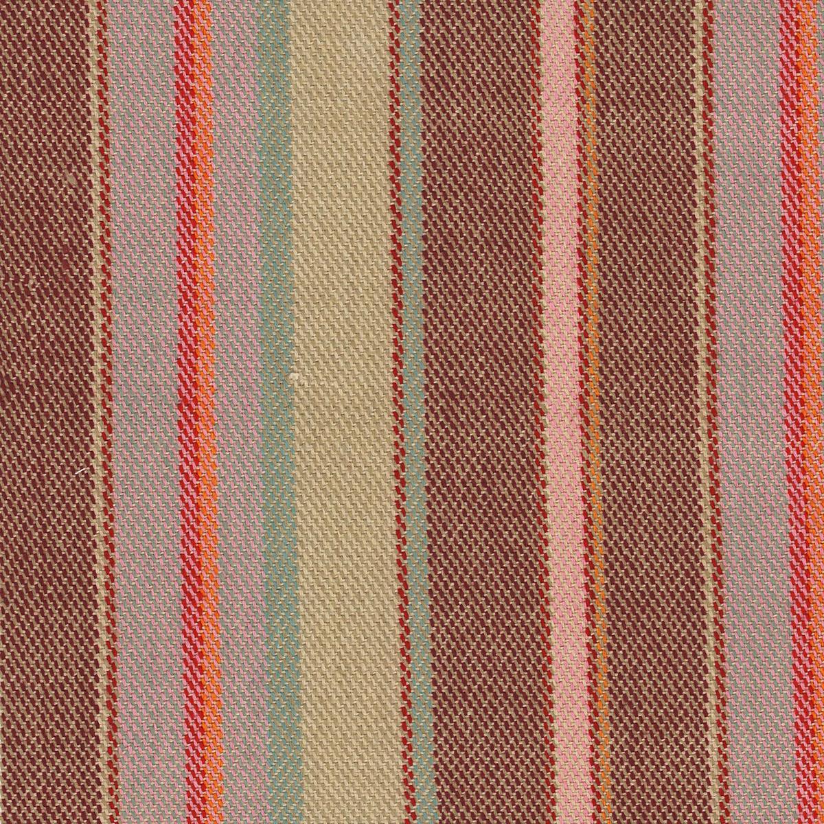 Highclere Stripe Fabric
