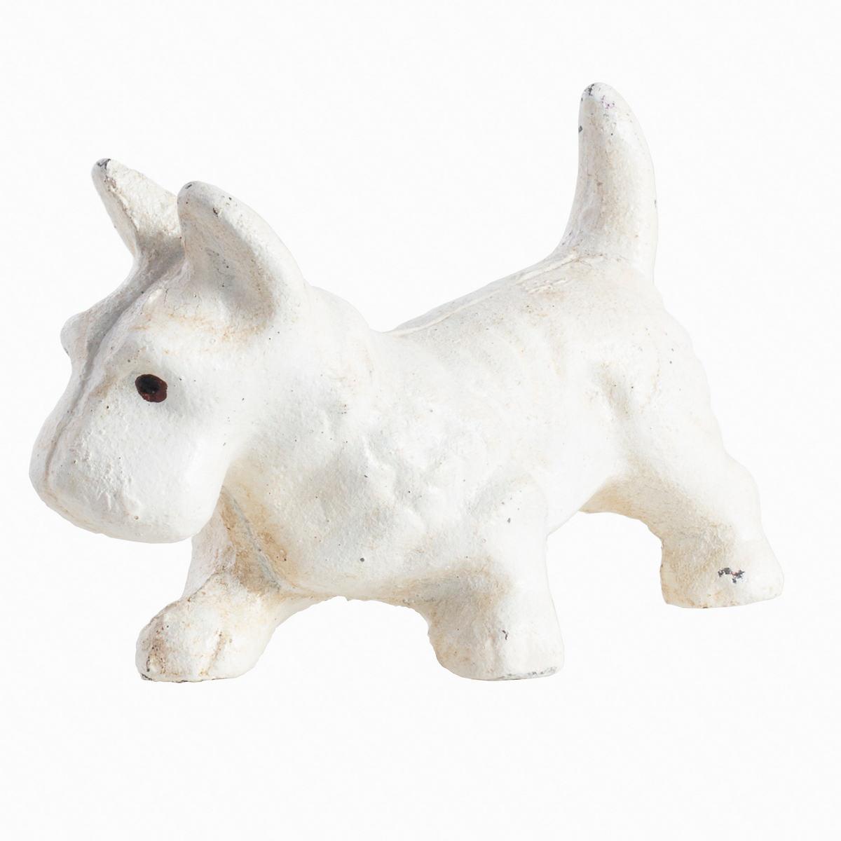 Westie Figurine