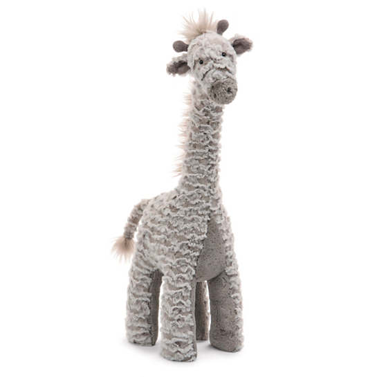 Joey Giraffe Stuffed Animal