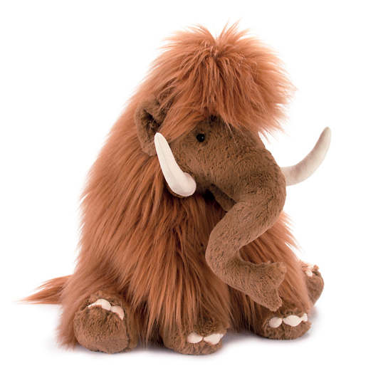 Maximus Mammoth Stuffed Animal