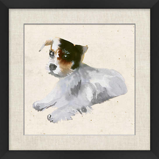 Jack Russell Wall Art