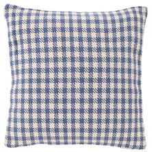 Houndstooth Indoor/Outdoor Pillow