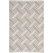 Hudson Sand Indoor/Outdoor Rug