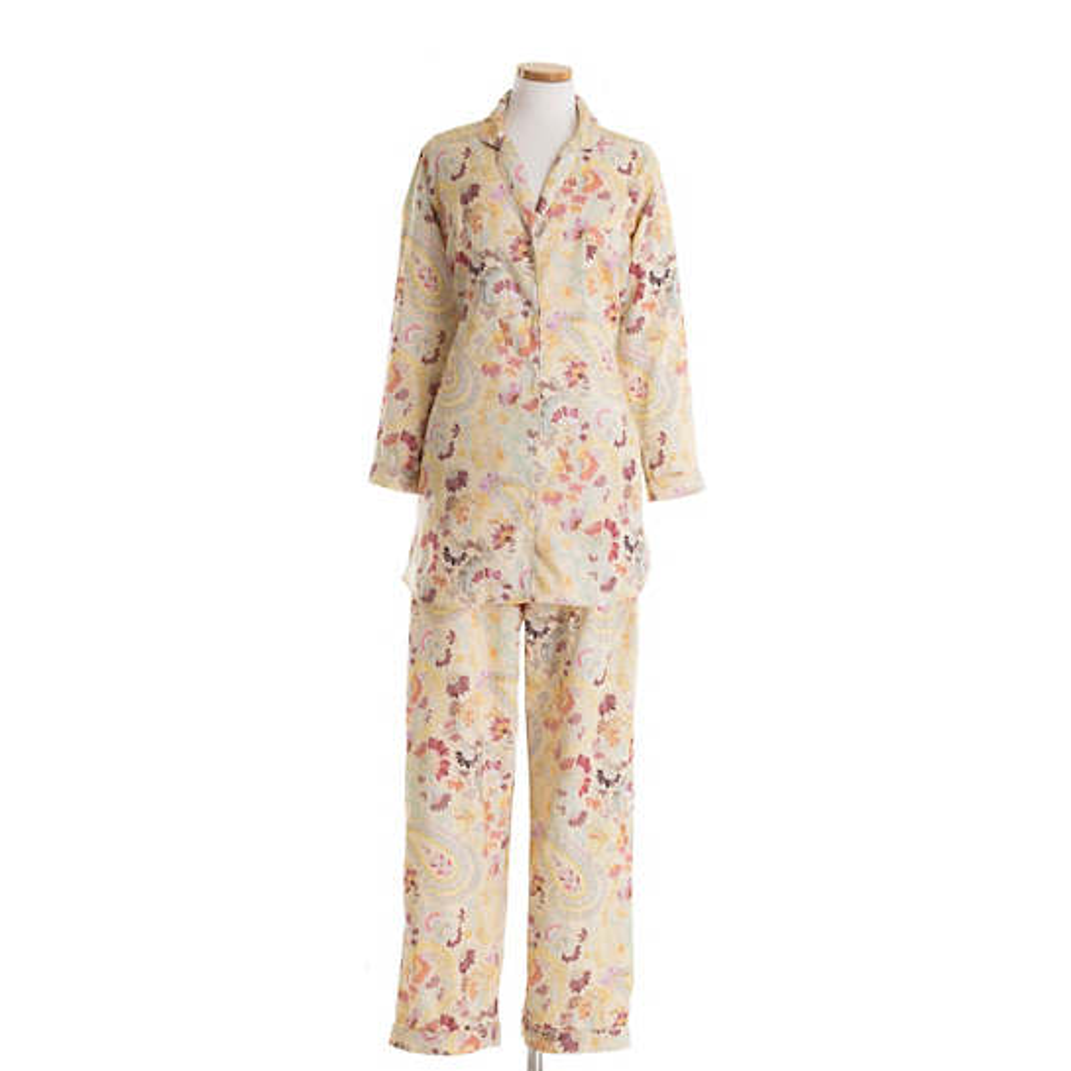 Ines Sateen Multi Pajama
