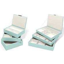 Isabella Stacking Jewelry Box