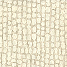 Ivory Pebble Fabric