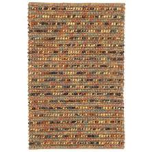 Jasper Woven Jute/Wool Rug