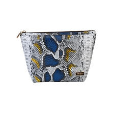 Java Blue Clutch