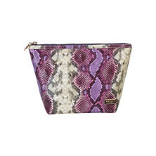Java Plum Clutch
