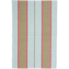 Josie Ticking Woven Cotton Rug