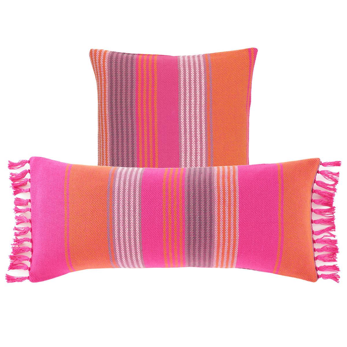 Juliana Stripe  Decorative Pillow