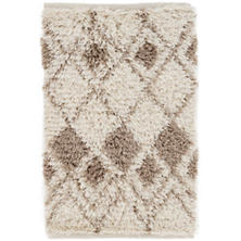 Kasbah Mocha Indoor/Outdoor Rug