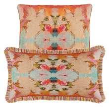 Kenly Linen Decorative Pillow