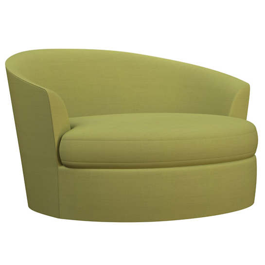 Estate Linen Green Kenly Chair