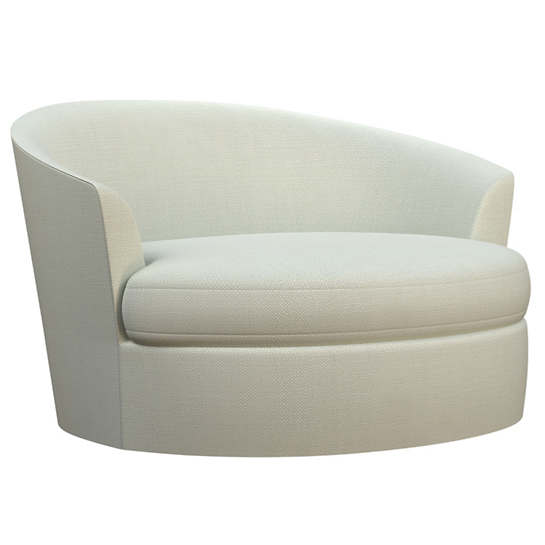 Nubby Mist Kenly Chair