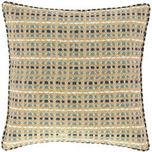 Kennedy  Indoor/Outdoor Decorative Pillow