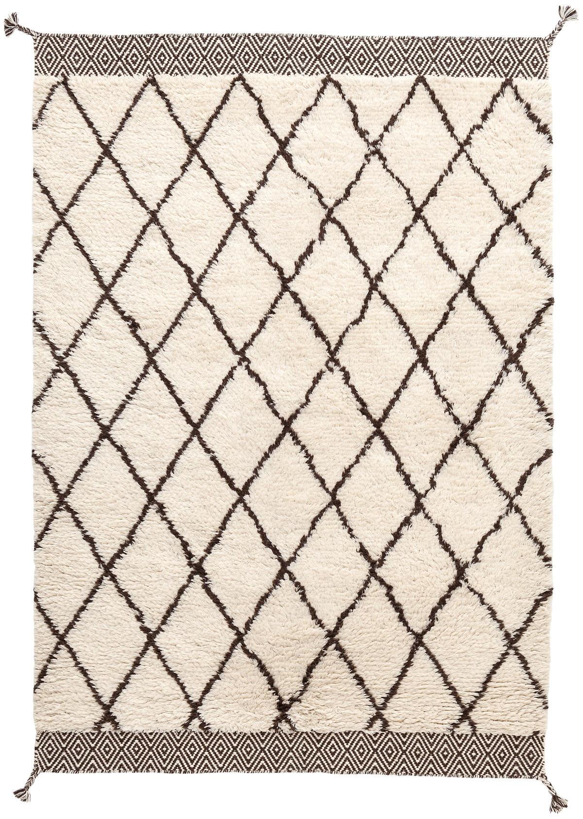 Kenzi Wool Woven Rug