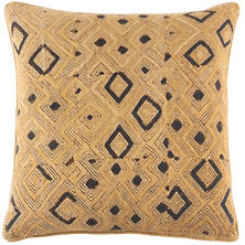 Kole Linen Decorative Pillow