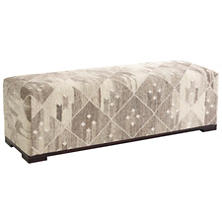 Kota Natural Dining Rug Bench