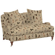 Woof Litchfield Loveseat
