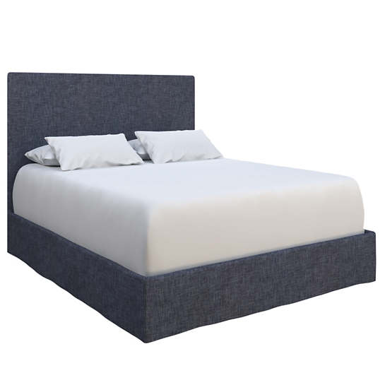 Greylock Navy Langston Bed