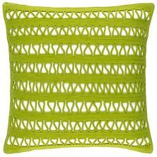 Lanyard Sprout Indoor/Outdoor Decorative Pillow