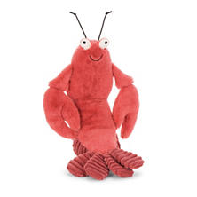 Larry Lobster